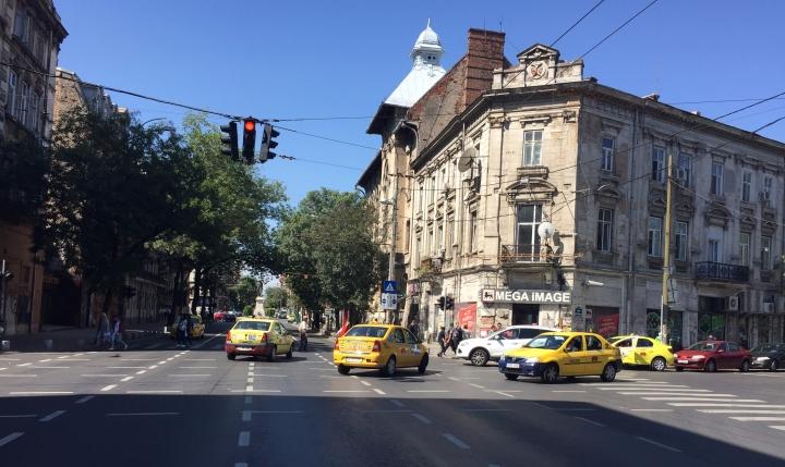 Bucharest Cabs